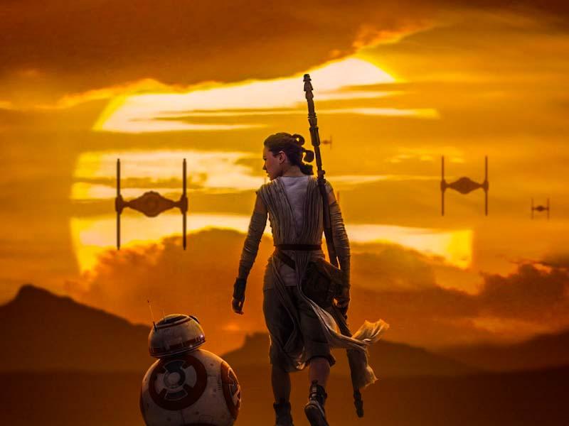 Star Wars: O Despertar da Força; análise sobre o filme