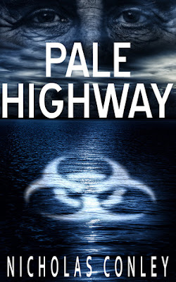 Book Review, InToriLex, Pale Highway, Nicholas Conley