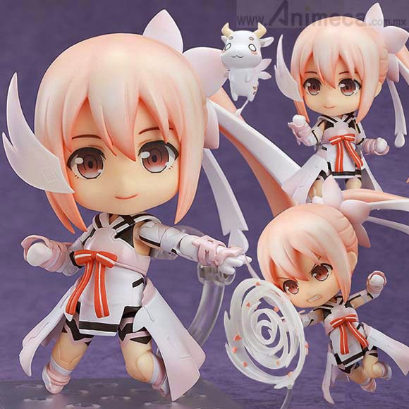 YUKI YUNA Hero Edition NENDOROID FIGURE Yuki Yuna is a Hero Good Smile Company
