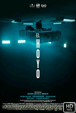 El Hoyo [1080p] [Castellano-Ingles] [MEGA]