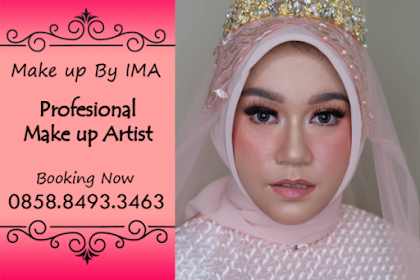 Make Up Artist Untuk Wisuda Cibubur, #1 Jasa MUA Panggilan Terbaik