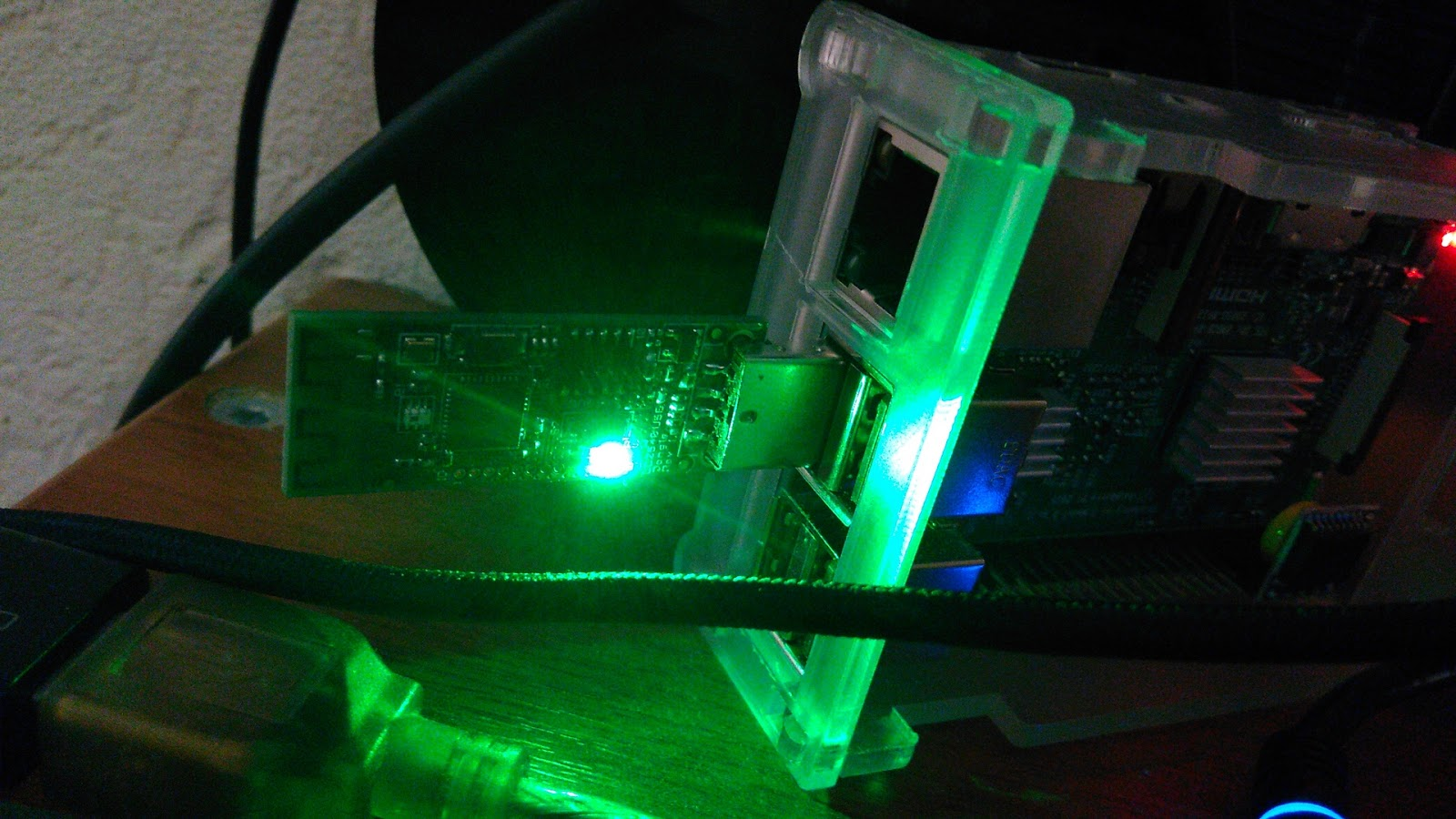 Zigbee2mqtt Raspberry Pi