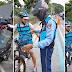 Watch | Isang Concerned Netizen, Nasaksihan ang Diumanong Paglabag ng LTO Personnel sa Batas Trapiko!