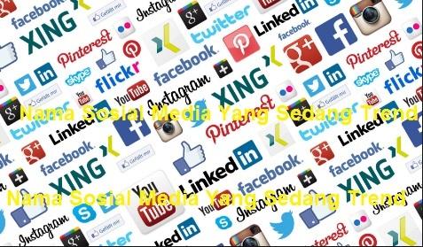 Fenomena Sosial Media Pada Jaman Sekarang
