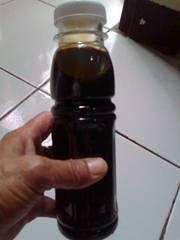 Tips Membuat Kecap Air Kelapa