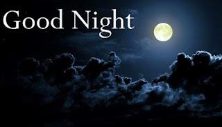 ucapan selamat malam buat pacar
