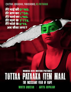 Download Tottaa Pataaka Item Maal (2018) Hindi Full Movie HDRip 1080p | 720p | 480p | 300Mb | 700Mb