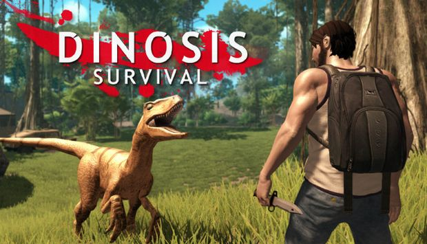 Link Download Game Dinosis Survival (Free Download)