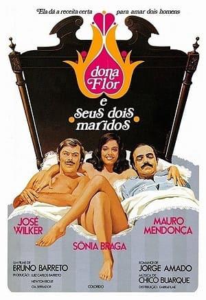 Dona Flor e Seus Dois Maridos (Clássico) Torrent