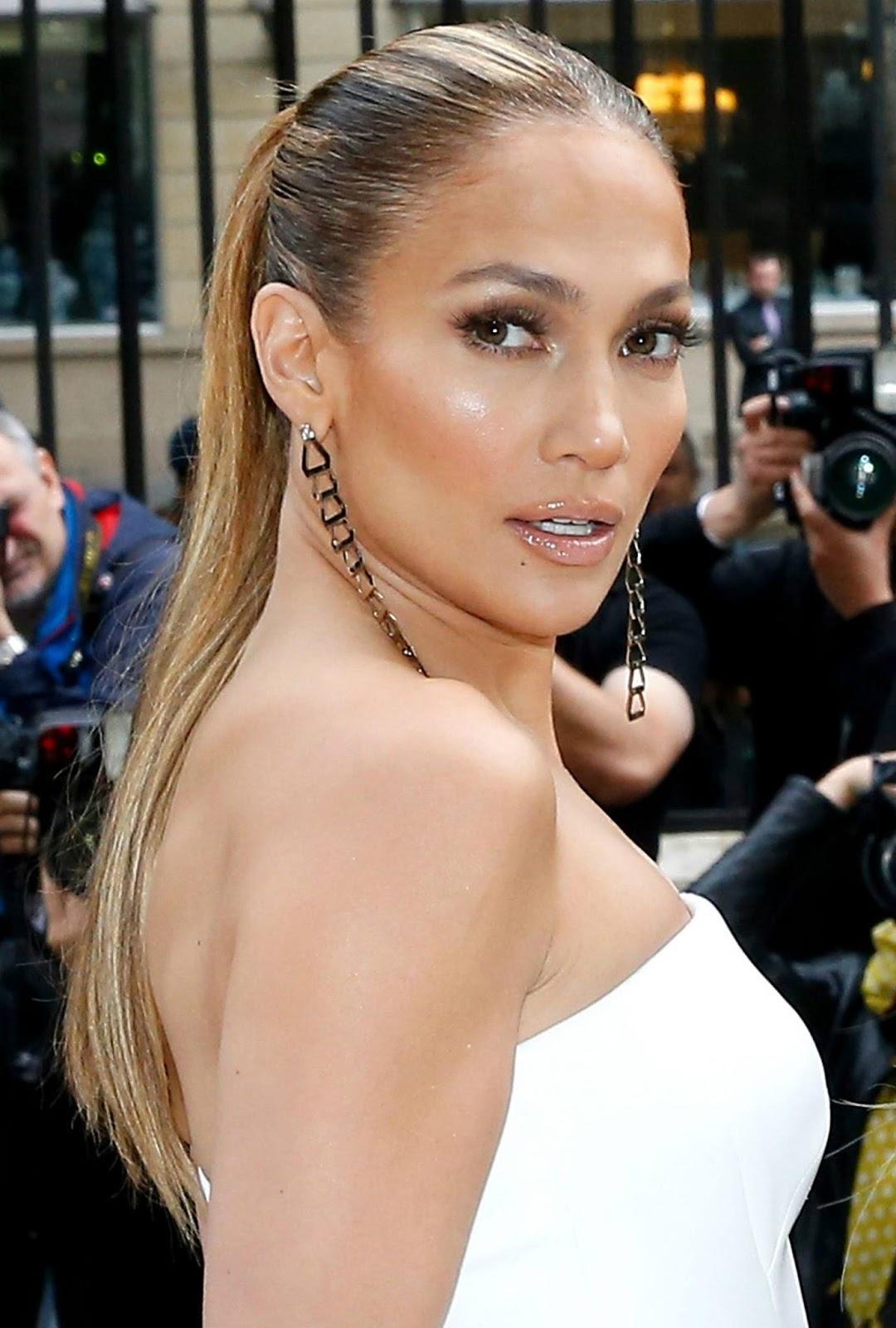 Jennifer Lopez Sexy Hot Pics #13 | Jennifer Lopez Sexy