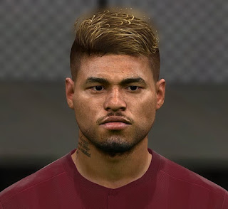 PES 2017 Faces Josef Martínez by Judas