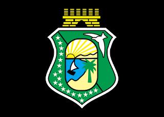 Brasao do Estado do Ceara Logo Vector