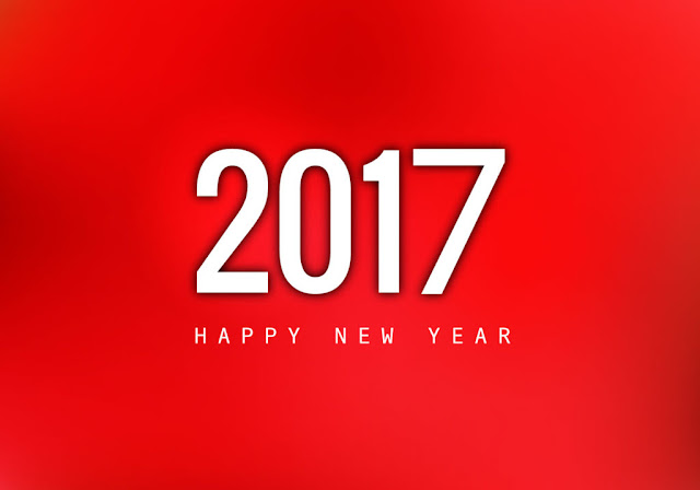 Happy New Year 2017 wallpapers hd download