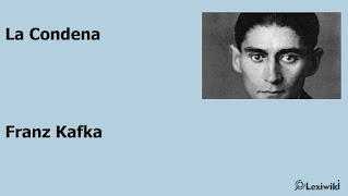 La CondenaFranz Kafka