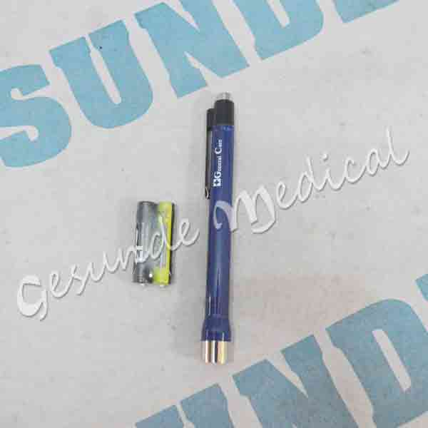 grosir pen light led