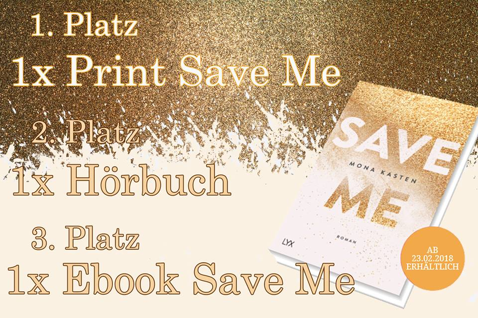 blogtour save me interview mit mona kasten romantic bookfan. Black Bedroom Furniture Sets. Home Design Ideas