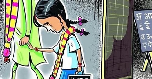 हिमाचल: 14 साल की उम्र में करवाई लड़की की शादी, अब 7 माह की है गर्भवती, बाल कल्याण समिति ने किया नाबालिग को रेस्क्यू
