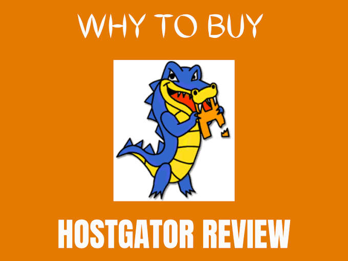 Hostgator Review - This Can Save You From Troubles