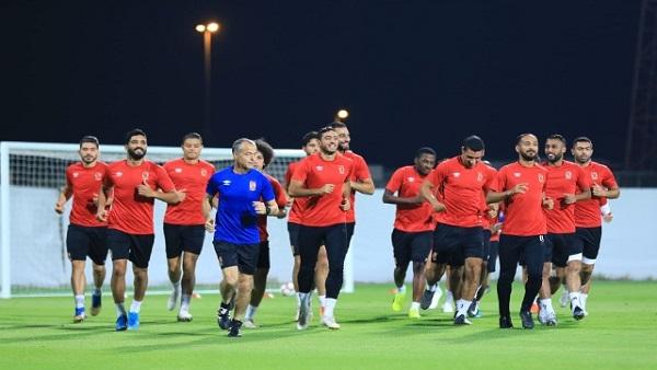 الأهلي في مواجهة قوية امام النجم الساحلي في دوري أبطال أفريقيا