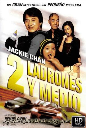 2 Ladrones Y Medio [1080p] [Latino-Chino-Ingles] [MEGA]