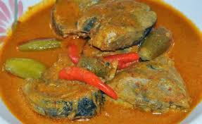 Cara Memasak Kari Ikan Tongkol Pedas Dan Enak, resep kari ikan tongkol yang lezat, cara membuat kari ikan tongkol yang nikmat