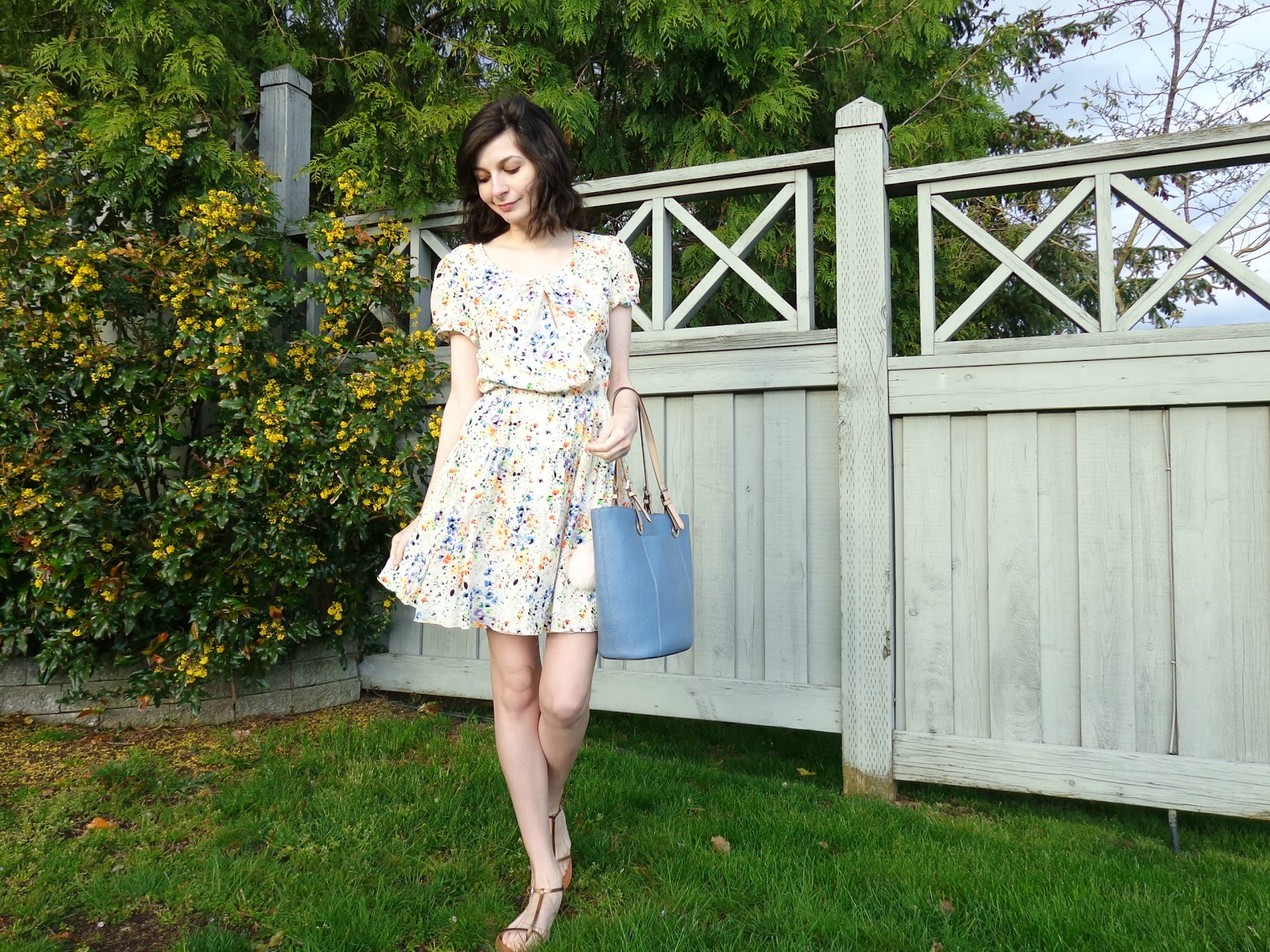 Hello May - Spring Casual Style Outfit