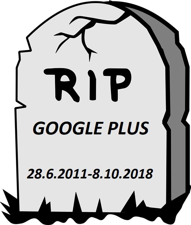 Addio Google Plus - che cosa succede