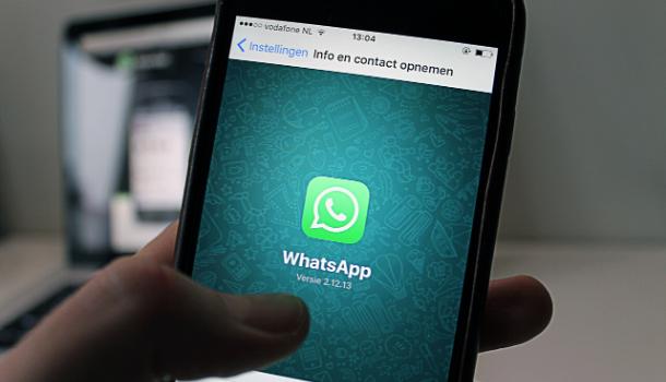 """تحديث جديد ينتظره ملايين الأشخاص من مستخدمي """"واتس آب"""""""