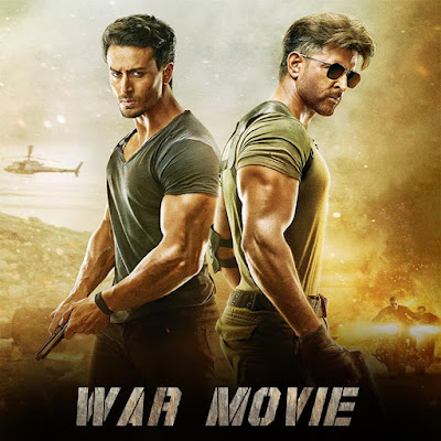 War Full Movie Download Leaked by filmywap and filmyzilla