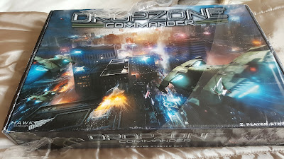 Dropzone Commander box picture 1