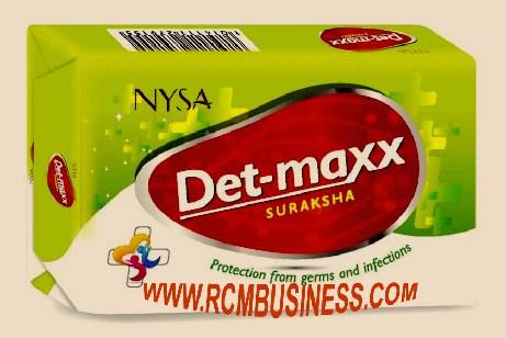 Det-maxx