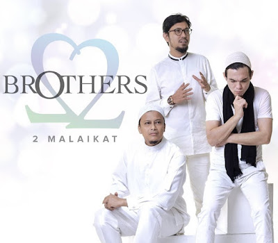 Brothers - 2 Malaikat MP3
