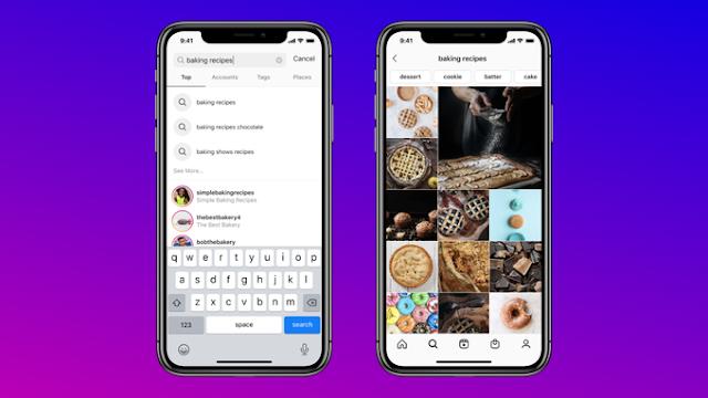 'Guides' Fitur baru untuk meningkatkan traffic organik Instagram Bisnis