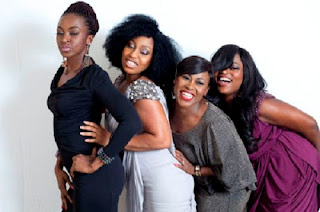 nollywood star ebony life tv drama series