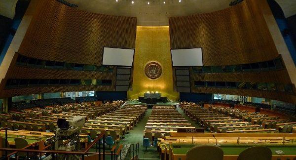 MUNDO: Conozca cuales temas serán de mayor debate en asamblea general de la ONU a partir de este martes.