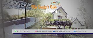 Villa Granpa's Ciater -  carivillaciater.com