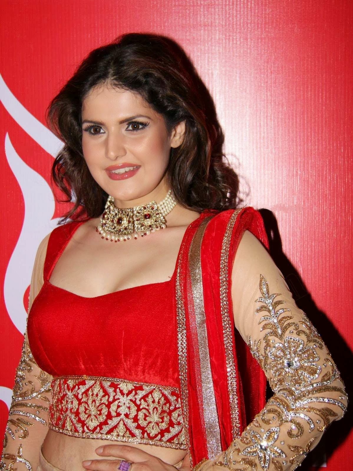 Nude Images Of Zareen Khan