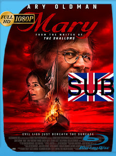 Mary (2019) HD [1080p] Subtitulado [Google Drive] Panchirulo