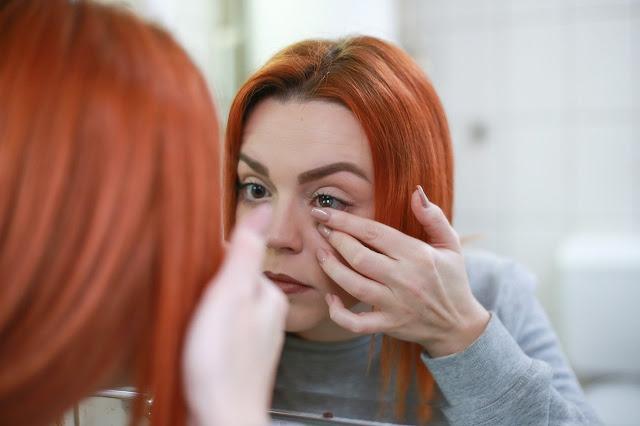 Cuidado E Higiene De Los Ojos