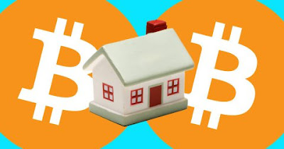 Hagan homes accepts bitcoin as House payment