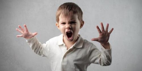 bahwa bukan anak kecil saja yang bisa murka 23 Tips Mengatasi Anak Yang Praktis Marah Dan Memukul