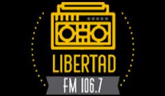 Libertad 106.7 FM