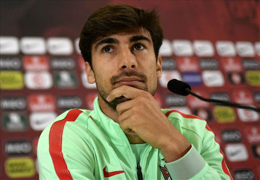 Barcelona to sign Andre Gomes