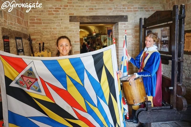 corinaldo sala costumi tradizioni popolari