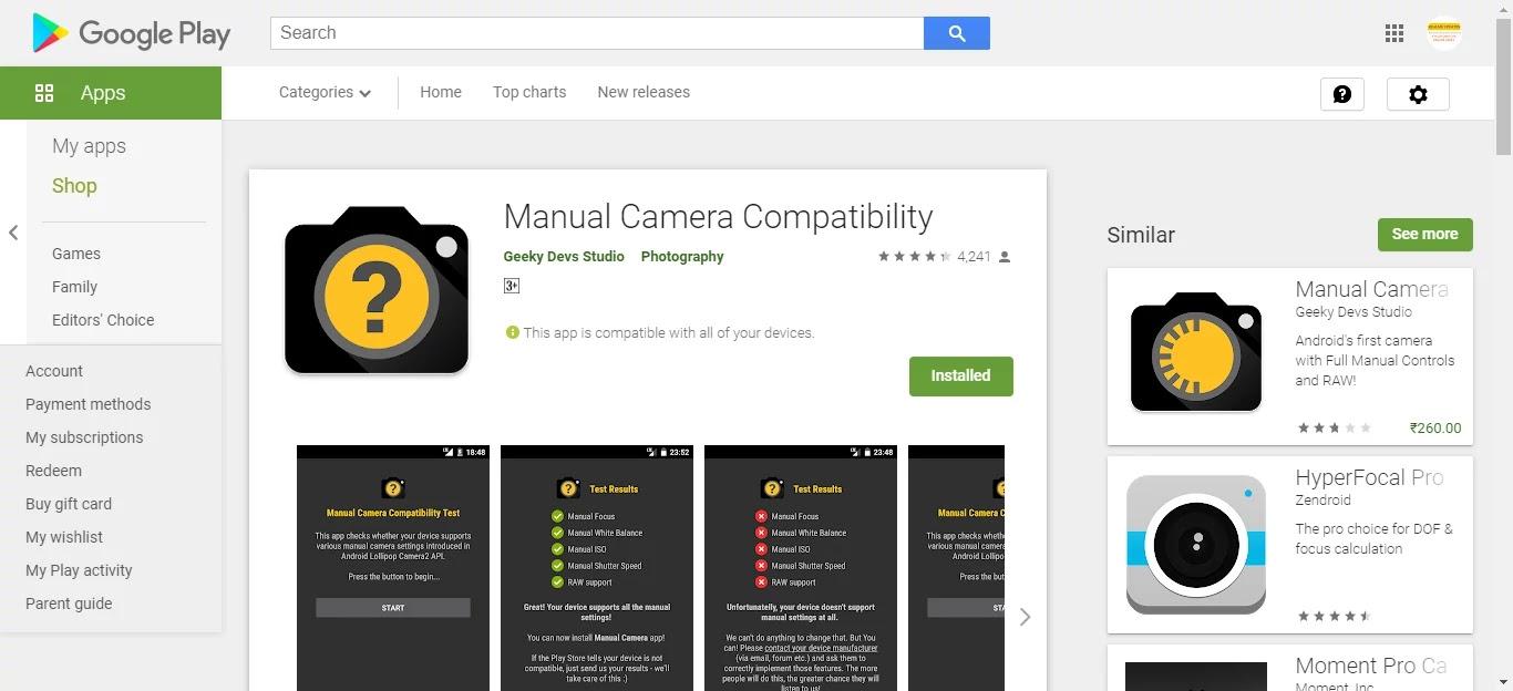 Install Google Camera For Realme Smartphones - Realme Updates