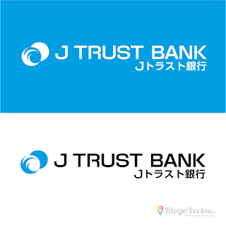 Bank J Trust Indonesia Logo Vector