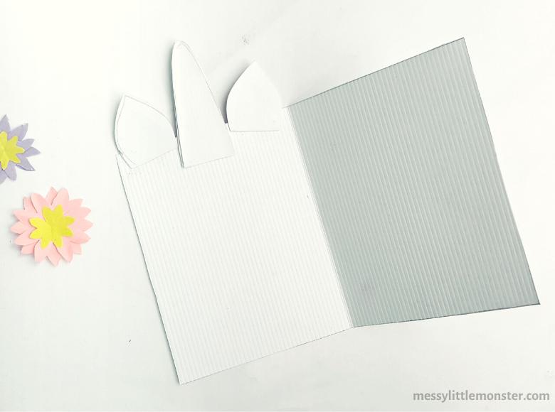 How to make a DIY notebook unicorn craft