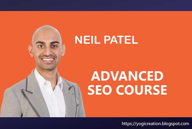 [2021] Neil Patel - Complete Advanced SEO Course  Free Download