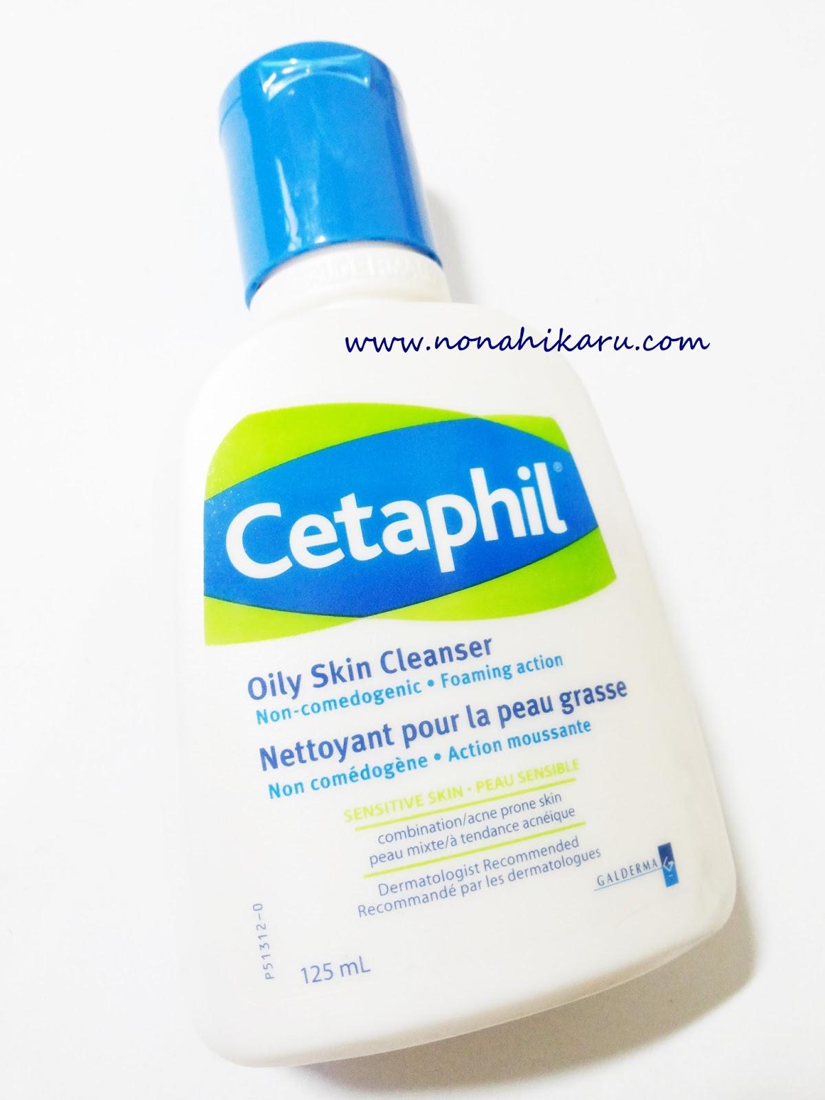 Review Cetaphil Oily Skin Cleanser Beauty Travelling 125 Ml Gentle Kalo Makeup Berguna Untuk Menyempurnakan Riasa Wajah Care Merawat Dan Menutrisi Kulit Sesuai Dengan Kebutuhannya