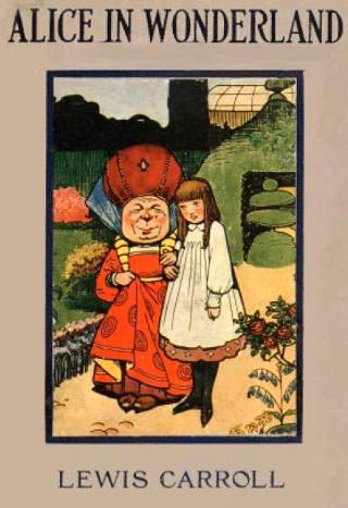 Lewis Caroll - Alice In Wonderland PDF